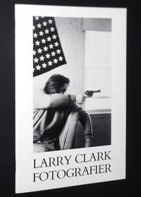 Larry Clark: Fotografier, September 20 - November 16, 1986