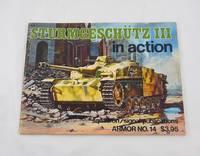 Sturmgeschutz III in Action /Armor in Action/2014