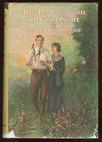 Chicago: Book Supply Company, 1919. Hardcover. Fine/Very Good. First edition. Illustrated by J. Alle...