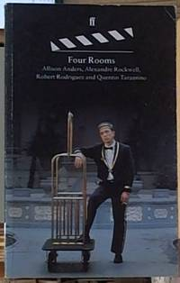 image of Four Rooms:  Four Friends Telling Four Stories Making One Film
