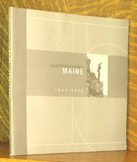 PHOTOGRAPHING MAINE 1840-2000