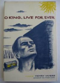 O KING, LIVE FOR EVER