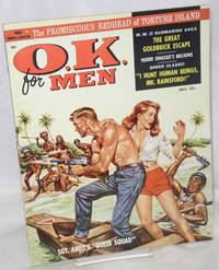 image of O. K. for Men: Sgt. Andy's