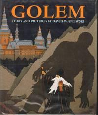 image of GOLEM