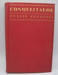 image of Conquistador: American Fantasia