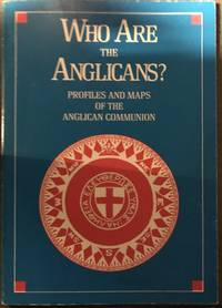 image of Who Are the Anglicans?
