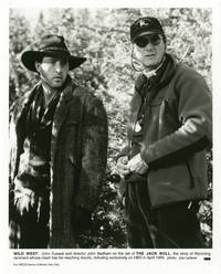 image of The Jack Bull (Original photograph from the 1999 television movie)
