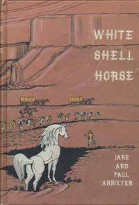 White Shell Horse