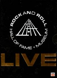 Rock And Roll Hall Of Fame Live (3 DVD)