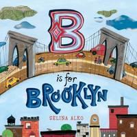 B Is for Brooklyn
