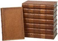 The Works of Edmund Spenser. In Eight Volumes