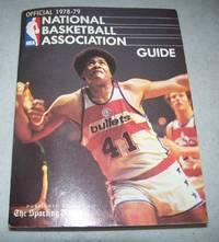 National Basketball Association (NBA) Official Guide for 1978-79