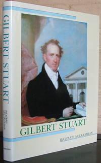 Gilbert Stuart (Library of American Art)