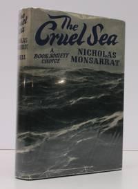 image of The Cruel Sea. [Eleventh Impression.] SIGNED PRESENTATION COPY