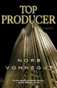 image of Vonnegut, Norb   Top Producer   Signed First Edition Copy