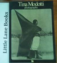 Tina Modotti Photographs by  Tina Modotti - Paperback - 1981 - from Little Lane Books and Biblio.co.uk