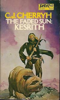 THE FADED SUN: KESRITH by  C. J Cherryh - Paperback - 1978 - from Books from the Crypt (SKU: MIA22)
