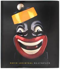 Blackface (Signed First edition)