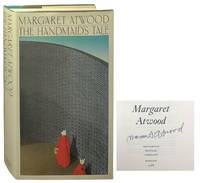 The Handmaid's Tale by  Margaret Atwood - Signed First Edition - 1986 - from Carpetbagger Books, IOBA (SKU: 3014)
