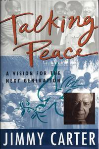 TALKING PEACE. A VISION FOR THE NEXT GENERATION