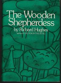 WOODEN SHEPHERDESS The Human Predicament II