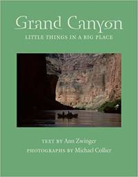 Grand Canyon: Little Things in a Big Place