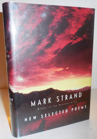 image of New Selected Poems (Signed)