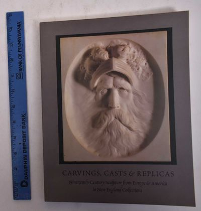 Middlebury, Vermont: Middlebury College Museum of Art, 1994. Softcover. VG. Grey/lavender ill. wraps...