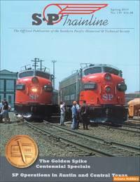 SP Trainline No. 139 Spring 2019
