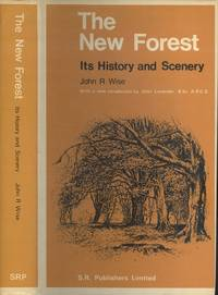 image of The New Forest: Its History and Scenery ([Local history reprints])