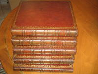 Essays On Physiognomy, Designed To Promote The Knowledge And The Love Of Mankind,  Illustrated By More Than Eight Hundred Engravings Accurately Copied; And Some Duplicates Added From Originals. Executed By, Or Under The Direction Of, Thomas Holloway. Five Volumes