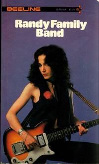 Randy Family Band  LL-325