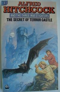 image of The Secret of Terror Castle (The Three Investigators)