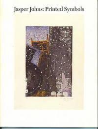 Jasper Johns: Printed Symbols