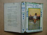 Gulliver's Travels In Lilliput and Brobdingnag. From the Story By Dean Swift