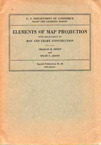 Elements of Map Projection
