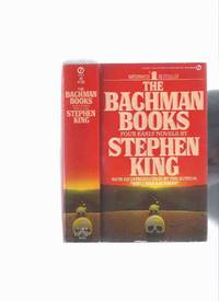 The Bachman Books : Four Early Novels by Stephen King (1985, Paperback)