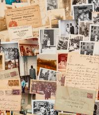 [Loose Photographs]: Correspondence and Photographs to African-American Women from 1899-1995