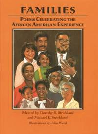 Families : Poems Celebrating the African American Experience