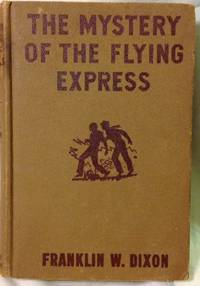 The Mystery Of The Flying Express