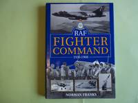 RAF Fighter Command, 1936-68