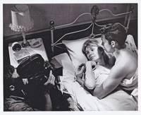 image of Rachel, Rachel [Now I Lay Me Down] (Original photograph of Joanne Woodward and James Olson from the 1968 film)