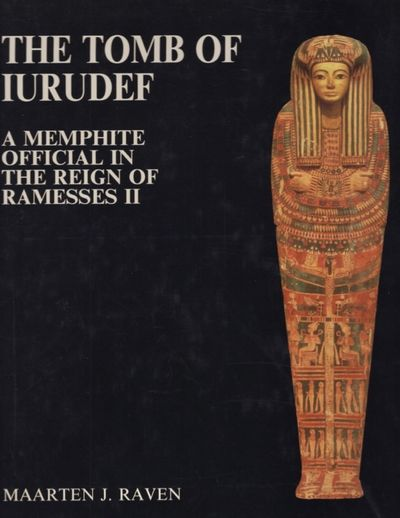London: National Museum of Antiquities Leiden and Egypt Exploration Society, 1991. First Edition. Ha...