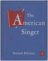The American Singer (Second edition, Book 4)