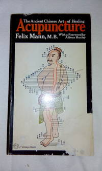 image of Acupuncture : The Ancient Chinese Art of Healing