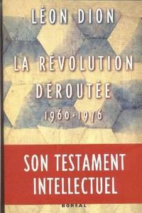 La révolution déroutée 1960-1976