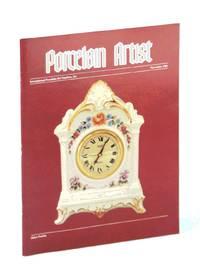image of Porcelain Artist [Magazine] November [Nov.] 1985: Susie Peak
