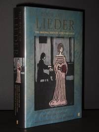The Book of Lieder: The original texts of over 1000 songs