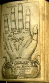 View Image 4 of 5 for Institutiones Chiromanticae, Oder Kurtze Unterweisung Wie Man Aus den Linien.... Chiromantia Harmoni... Inventory #046917