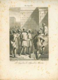 S.i Epipodio e Alessandro Martiri. 22 aprile.
